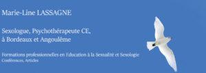 Marie-Line Lassagne Sexologue